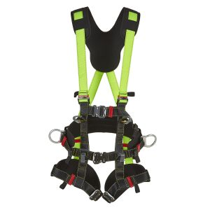 Body Harness, H style, 3000 series