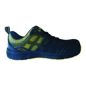 Safety Sneakers with Composite Toe