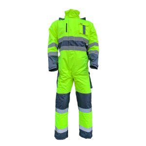 Winter Coverall | 3000 Series