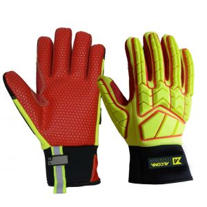 Impact Glove - Super Grip