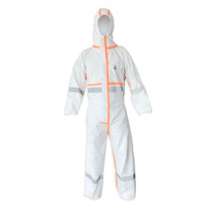 Disposable Chemical Coverall | 3000 Series