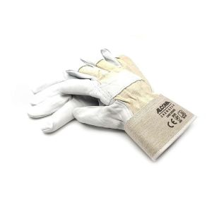 Work Glove - Calf Hide | 1000 Series