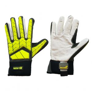 Impact Gloves - Cotton Corded