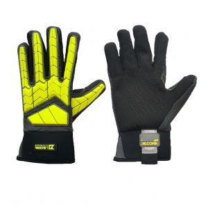 Impact Gloves - Low Profile, Heavy Duty