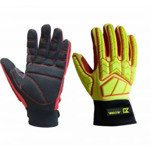Impact Glove - Anti-Vibration