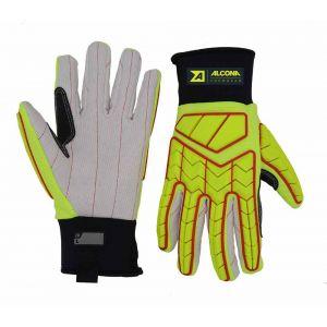 Impact Glove - Cotton Corded