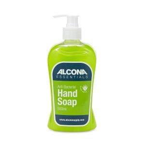 Anti-Bacterial Hand Soap