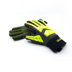 Impact Gloves - Ultimate Grip