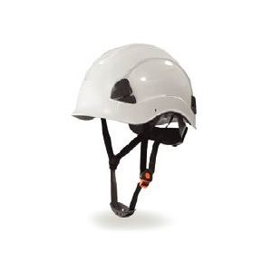 Alcona Helmet 1000 Series Foam White Colour