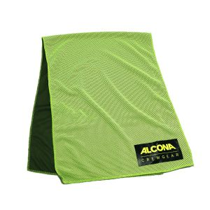 Self-Cooling Towel