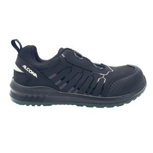 Leather Safety Shoes | 3000 Series | Low cut  | Speed lace