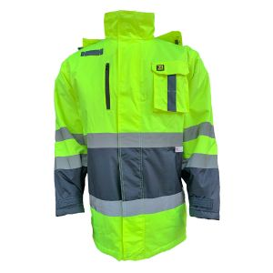 Winter Jacket | 3000 Series