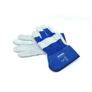 Work Glove - Leather Palm | 3000 Series